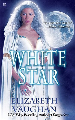 White Star (Epic of Palins, #2)