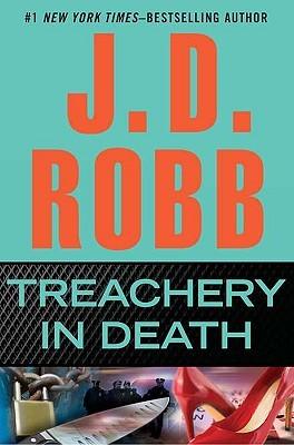 Treachery in Death (In Death, #32)