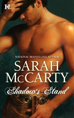 Shadow's Stand (Hell's Eight, #5)  - Sarah McCarty