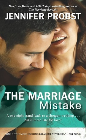 The Marriage Mistake (Marriage to a Billionare, #3)