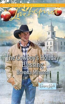 The Cowboy's Holiday Blessing (Cooper Creek #1)