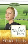 A Widow's Hope by Mary  Ellis
