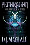 The Reality Bug by D.J. MacHale
