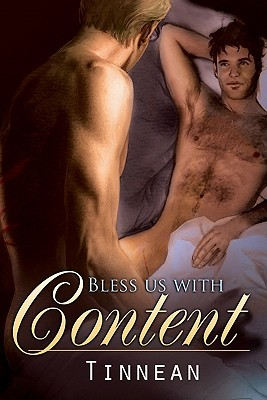 Book Review : Bless Us With Content by Tinnean