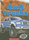 Torque: 4X4 Trucks