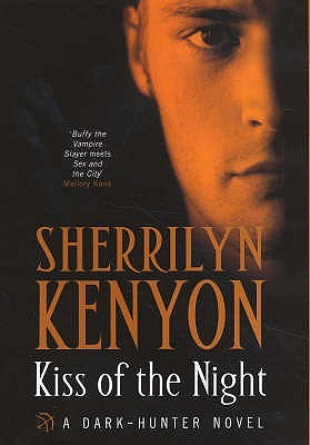 Kiss of the Night (Dark-Hunter, #5)