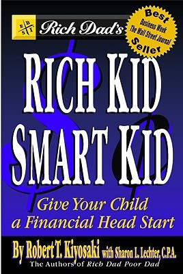 Book Review: Rich Dad, Poor Dad