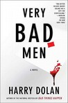 Very Bad Men (David Loogan #2)