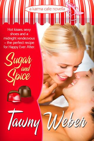 Sugar and Spice: A Karma Cafe Novella