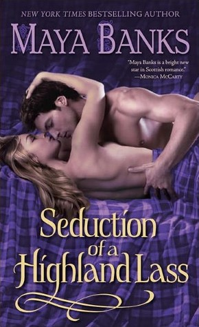 Seduction of a Highland Lass (McCabe Trilogy, #2)