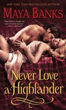 Never Love a Highlander (McCabe Trilogy, #3)