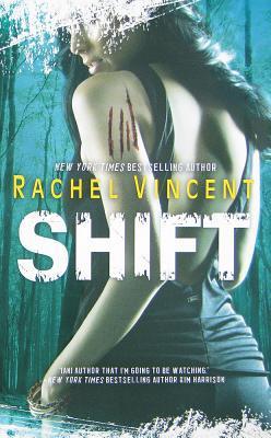 Shift (Shifters, #5)