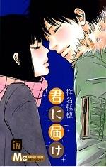 Kimi ni Todoke, Volume 17