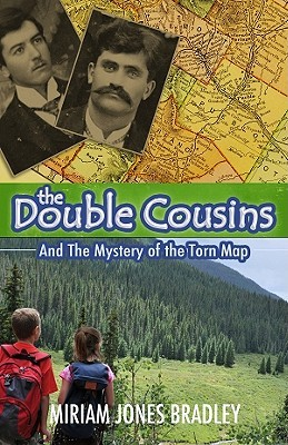 Double Cousins and the Mystery of the Torn Map