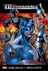 The Ultimates Omnibus by Mark Millar