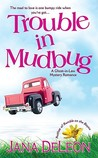 Trouble in Mudbug (Ghost-in-Law, #1)