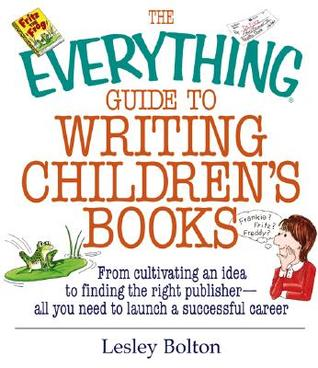 Tips for writing a childrens picture book