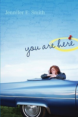 You Are Here by Jennifer E. Smith | Review
