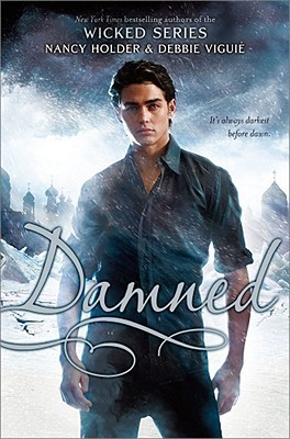 Book Review: Damned