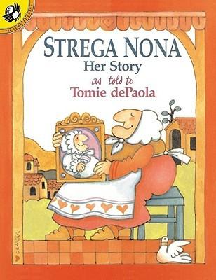 Strega Nona, Her Story