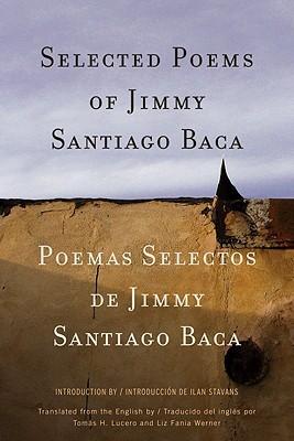 Jimmy santiago baca poetry