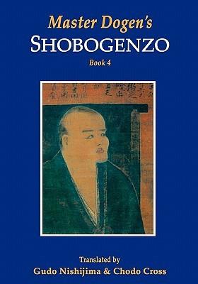 Master Dogen's Shobogenzo: 1