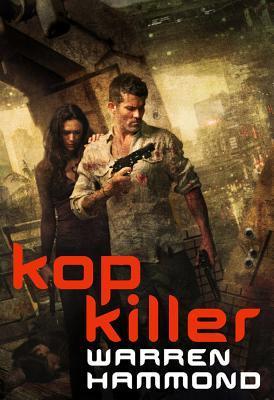 KOP Killer (Juno Mozambe Mystery #3)  - Warren Hammond