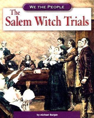 The Crucible Witch Hunt Term paper