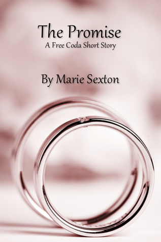 Coda Books - Tome 1 : Je te le jure de Marie Sexton 10484290