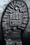 Boot Camp by Todd Strasser
