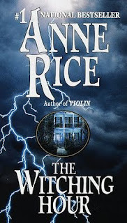 The Witching Hour (Vidas de las Brujas de Mayfair, # 1)