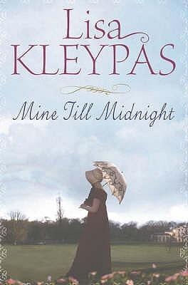 Mine Till Midnight (The Hathaways, #1)