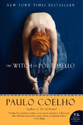 The Witch of Portobellow by Paulo Coelho