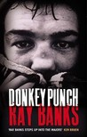 Donkey Punch (Cal Innes, #2)