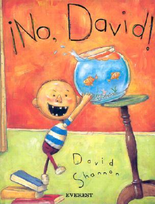 No, David! = No David!