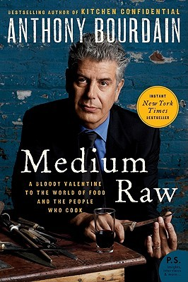 Anthony Bourdain Travel Book He Reads