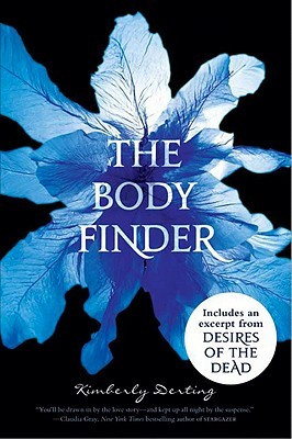 The Body Finder