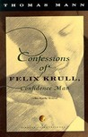 The Confessions of Felix Krull, Confidence Man: The Early Years