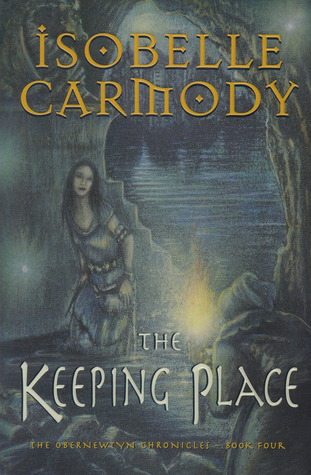 The Keeping Place (The Obernewtyn Chronicles #4)