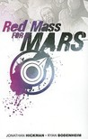 A Red Mass For Mars