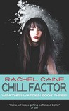 Chill Factor (Weather Warden #3)