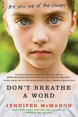 Book Review – Don't Breathe a Word by Jennifer McMahon
