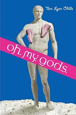 Book View: Oh. My. Gods.
