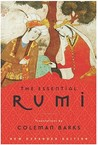 Essential Rumi by Rumi