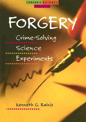 Forensic science fair projects