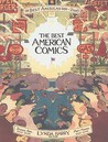 The Best American Comics 2008 by Lynda Barry