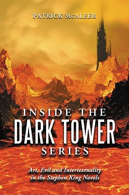 An analysis of the dark tower series by stephen king