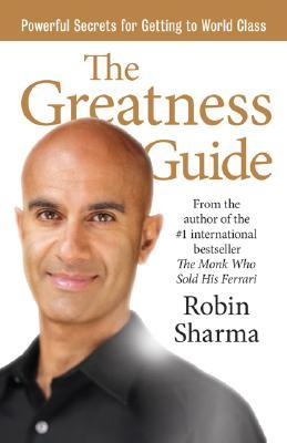 The greatness guide book review