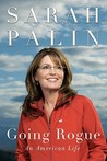 Going Rogue by Sarah Palin