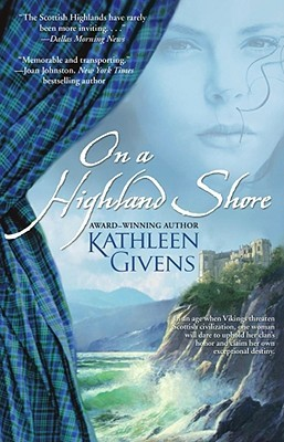 On a Highland Shore (Highland, #1)